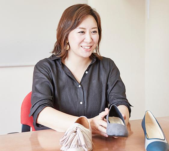 株式会社エニースタンダード 代表 西山 敦子様